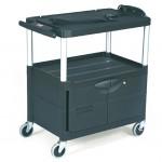 Medical Grade Laboratory Cart
