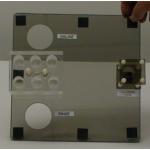 Diagnostic System Calibration Test Fixture