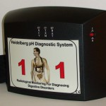 Heidelberg pH Diagnostic System Transceiver