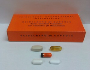 Heidelberg pH Capsule