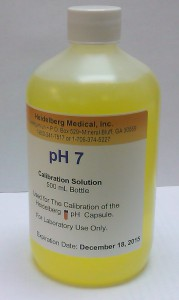 Heidelberg pH Calibration Solution